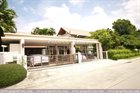 Stunning Family Home with private swimming pool on Charoemprakite Rama 9 road