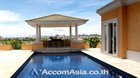 For sale Exclusive house Pattaya :: Private pool & Sea view ::  area 511.50 sqm 5 br