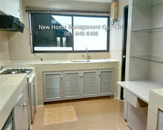 For Rent 4Bedrooms 5 Baths Townhouse at Thonglor soi 8