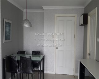 (FOR RENT) 2 bedrooms, 75sqm.,walking distance within 15 mins walk to Central rama9 and Ra...